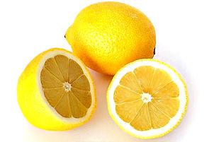 Zitrone - EWI - Zitronen Salbei Bio Getränk vom Bodensee
