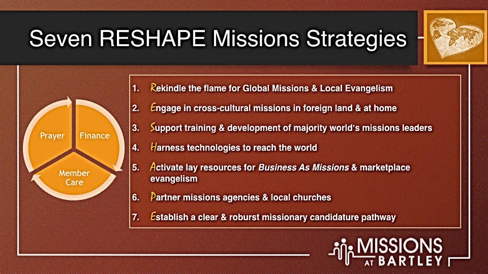 Bartley Missions Strategy_Joshua Connect