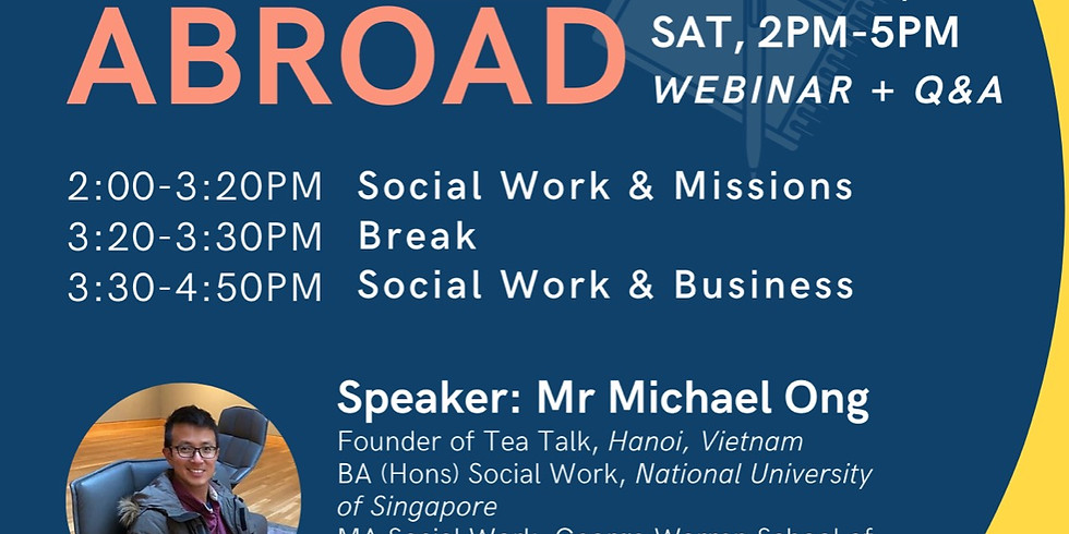 Social Work Abroad