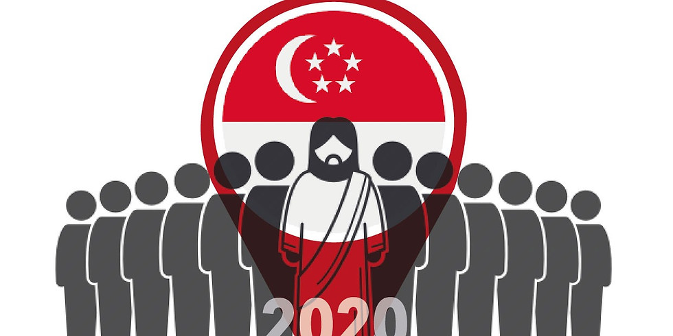 July Missions Month 2020