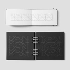 My Font | Brand Identity