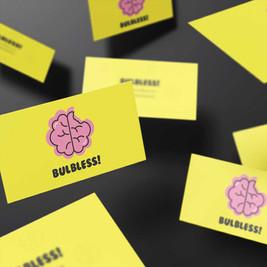 Bulbless | Brand Identity