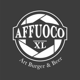 Affuoco XL | Restyling logo
