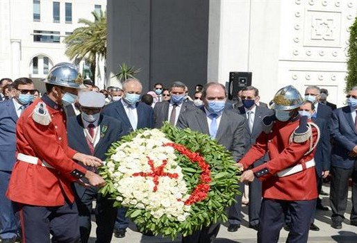 Foreign Ministry Celebrates 58th Anniversary of National Independence Day