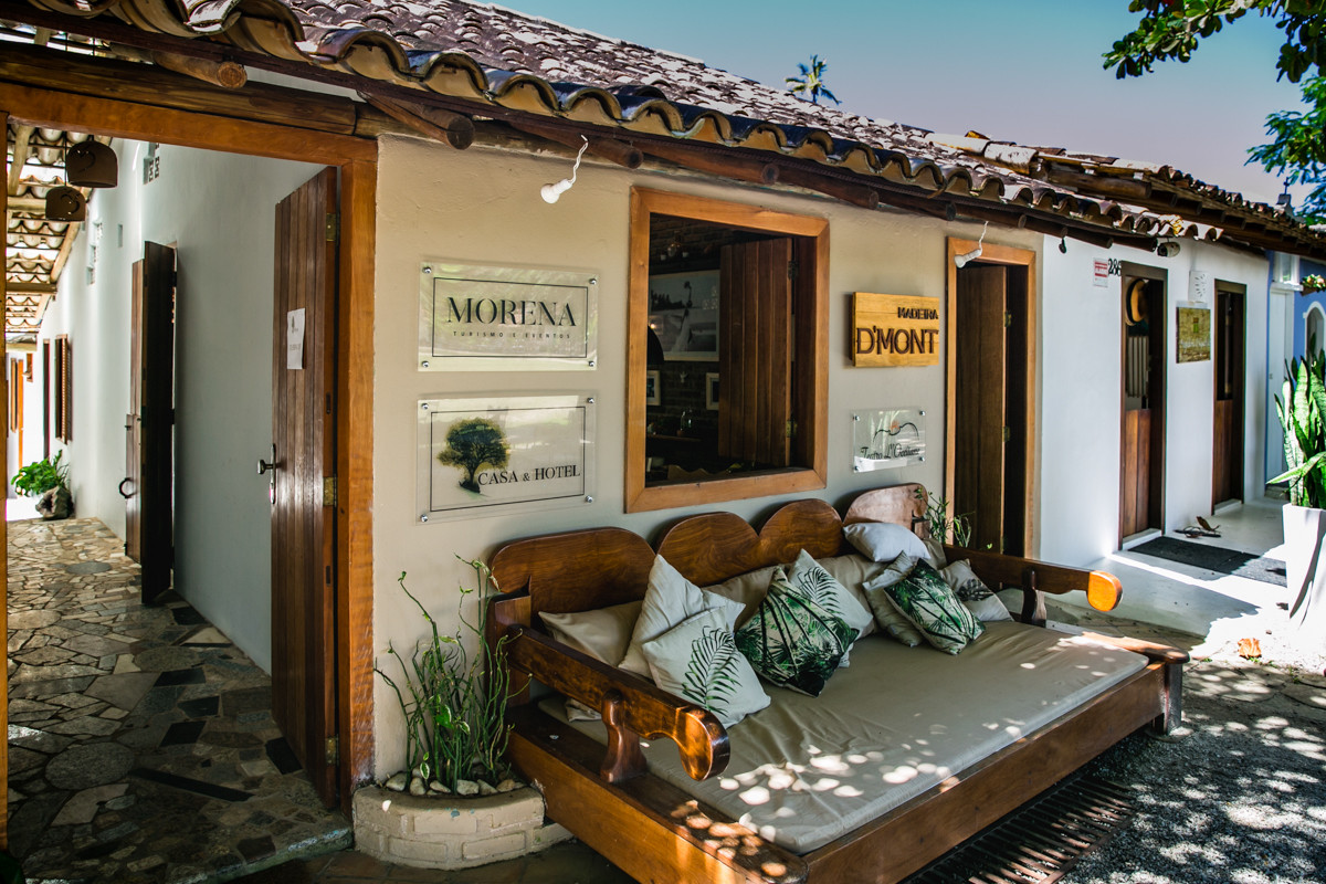Morena Casa Hotel