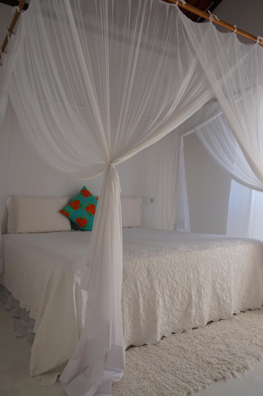 Bangalô com 2 quartos