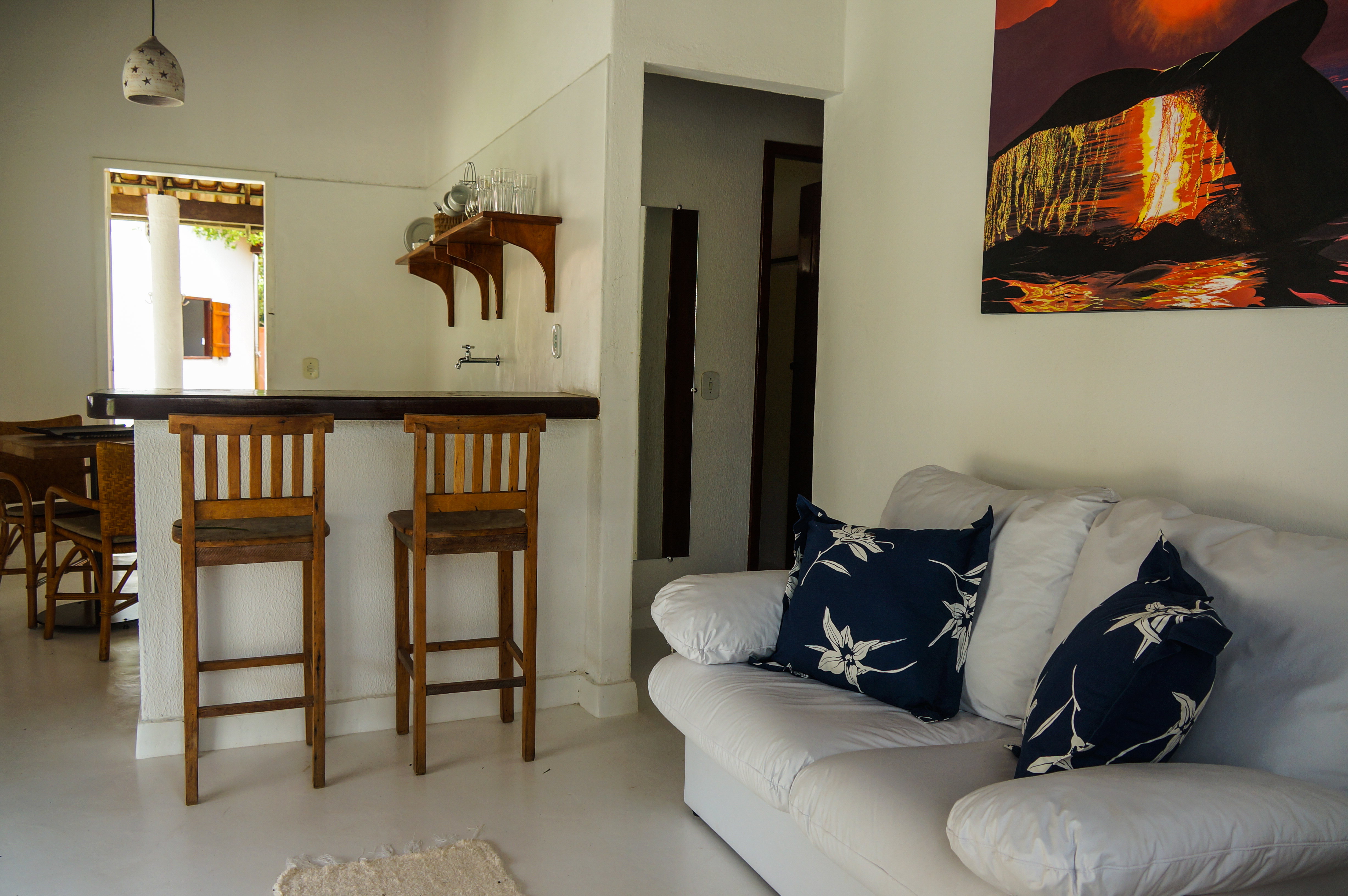 Bungalow with 2 bedrooms