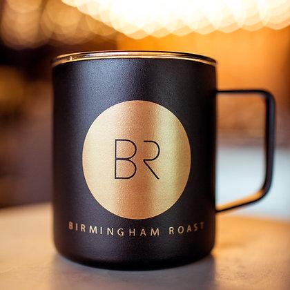 14oz Classic BR Mug - Black