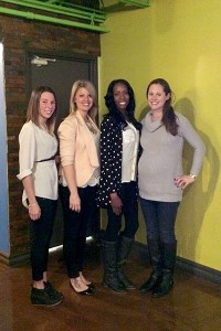 Lady Jane's, Wicked Awesome Wishes Helps Single Mom in Pontiac Avoid Eviction