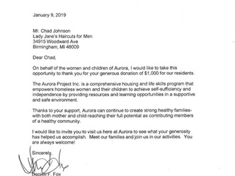 Adding to the Awesomeness of the Aurora Project
