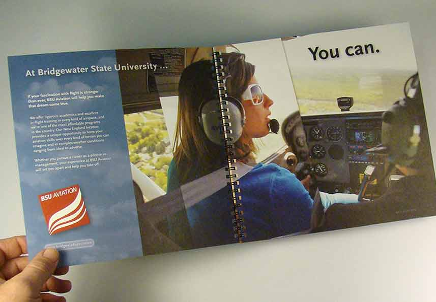 BSU Aviation Viewbook