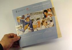 BIDMC Annual Reports