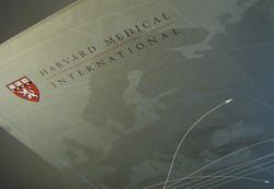 Harvard Medical International #1