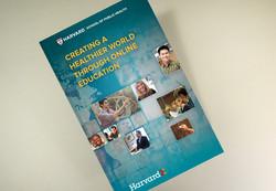 HSPH Online Education Brochure