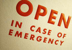 BIDMC Berenson Emergency Dept