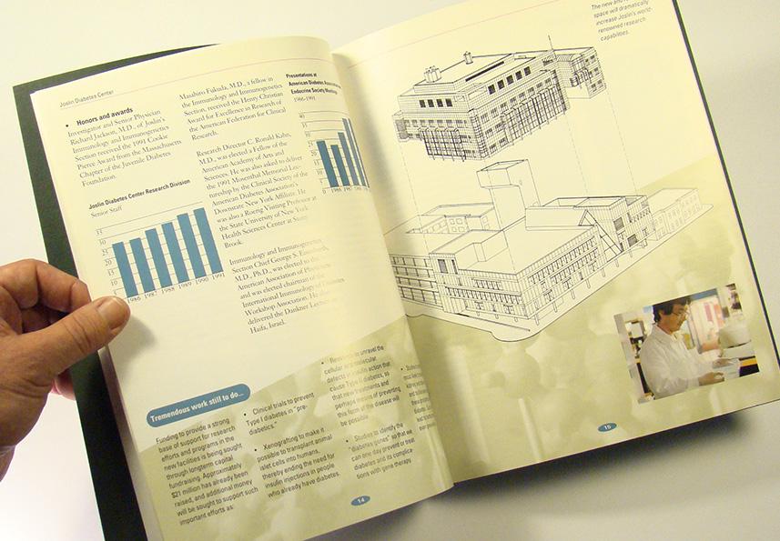 Joslin Annual Report