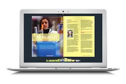 BIDMC interactive pdf flipbook