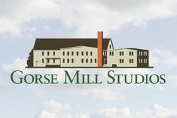 Gorse Mill Studios brand and logo