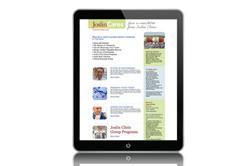 Joslin Monthly Patient E-Newsletter