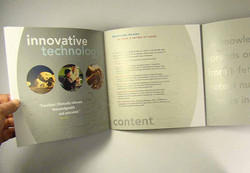 Joslin Continuing Education Brochure