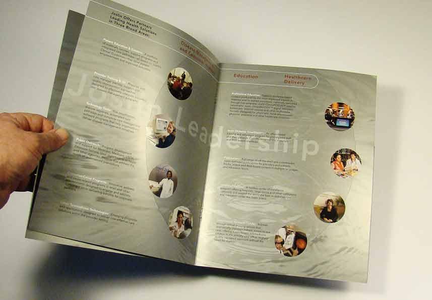 Joslin Strategic Initiatives