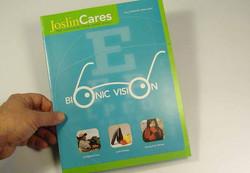 JoslinCares Monthly Magazine