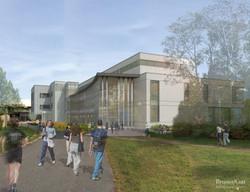 UMASS Dartmouth Charlton School