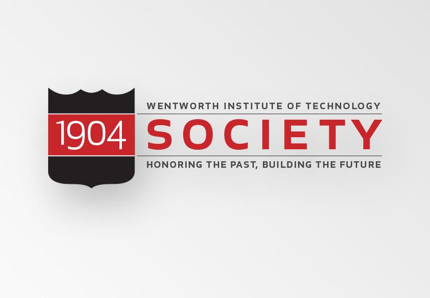 WIT 1904 Society Logo