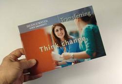 BSU Admissions Brochures