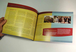 Harvard Medical International #3