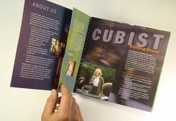 Cubist Employee Recruitment Package