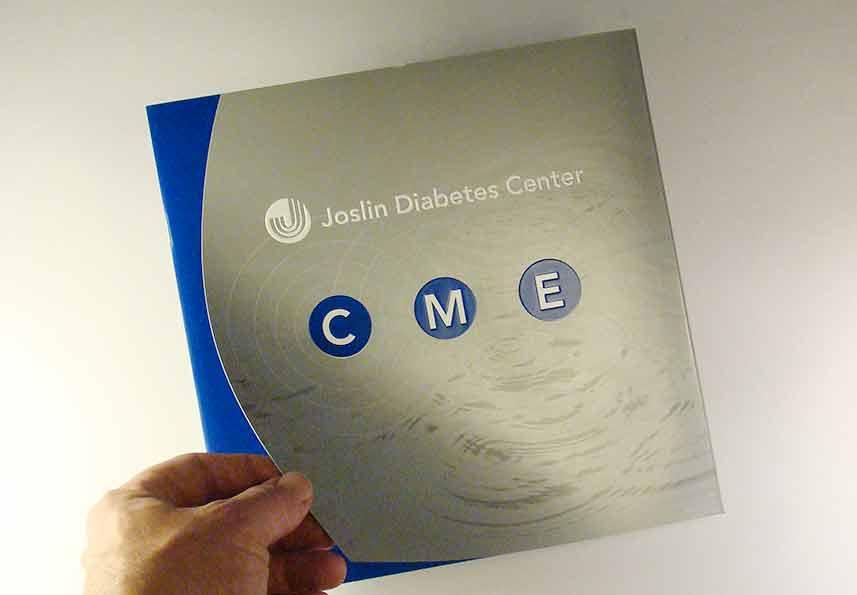 Joslin Continuing Education Brochure