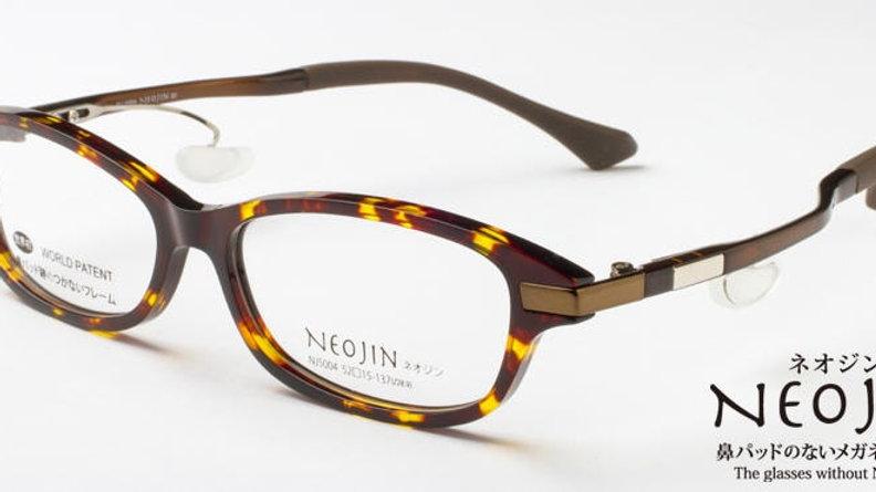 ネオジン NJ5004