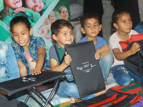 Enabling Children to Participate in School for a Better Future