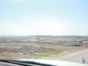 Domiz Refugee Camp
