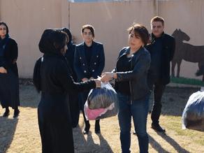 Duhok Women Social and Reformatory Center