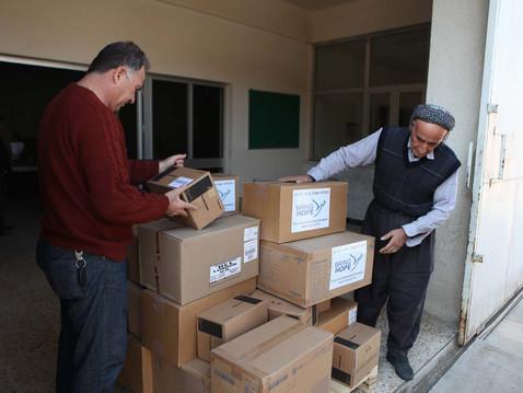 Shortage of Medications Brings Plea for Help