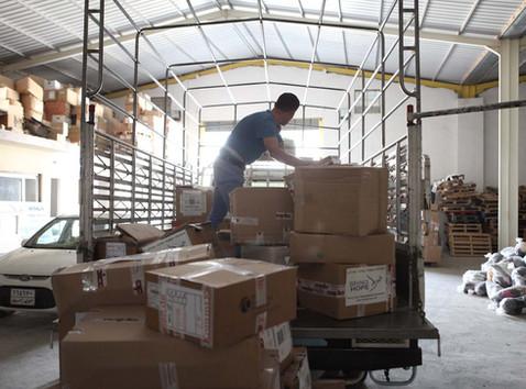 Soran City Receives Additional Help