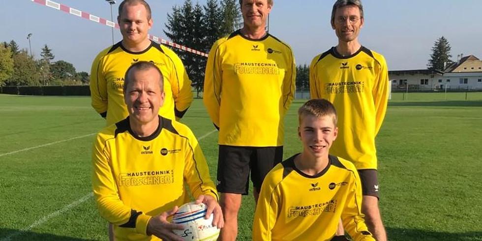 4. Runde 2. Landesliga Herren