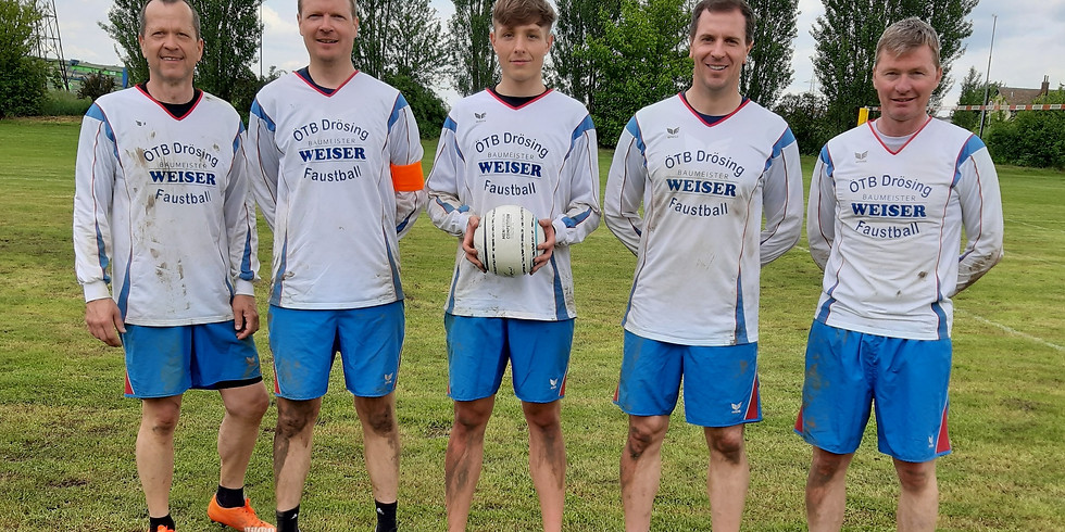 4. Runde 1. Landesliga Herren