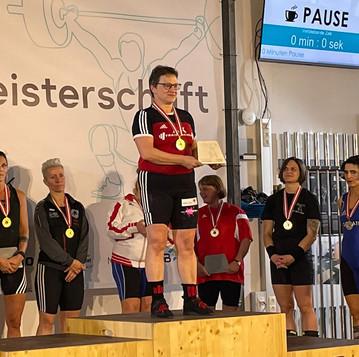 ÖM Masters 2021 in Dornbirn