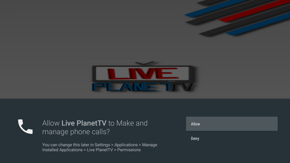 How to install Live PlanetTV on Firestick , Fire TV , Amazon Cube
