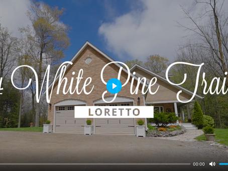 FOR SALE 14 White Pine Trail, Loretto