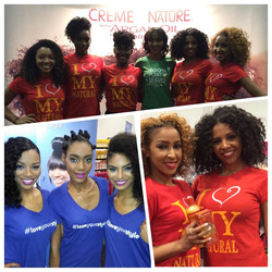 Natural Hair & Beauty Show
