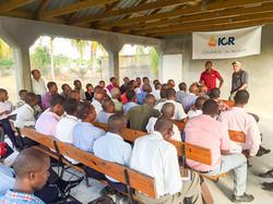 ICR Haiti