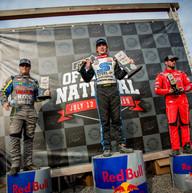 Polvoorde 1st place podium