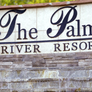 The Palms River Resort