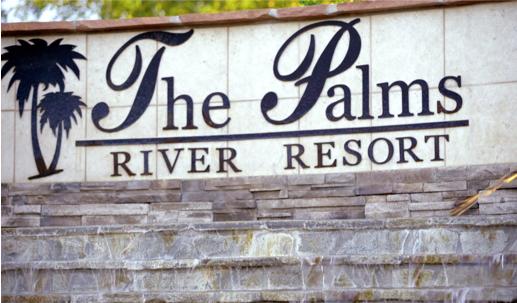 The Palms River Resort