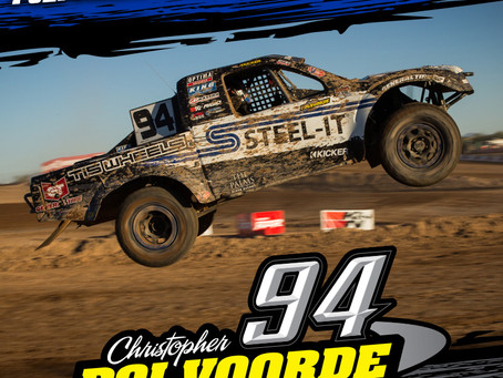 Christopher Polvoorde Has Amazing 2019 Pro Lite Season