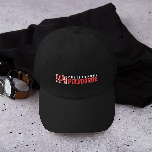 "Christopher Polvoorde ""Dad"" hat"